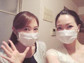 ミセス・アースジャパン兵庫代表 ATSUKOさんがご来店されました♡