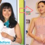 もともと可愛い女性でも、二の腕の印象でこんなにも違いが!